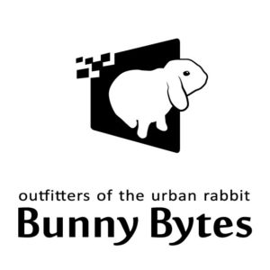 Bunny Bytes Logo square-bw2--screen