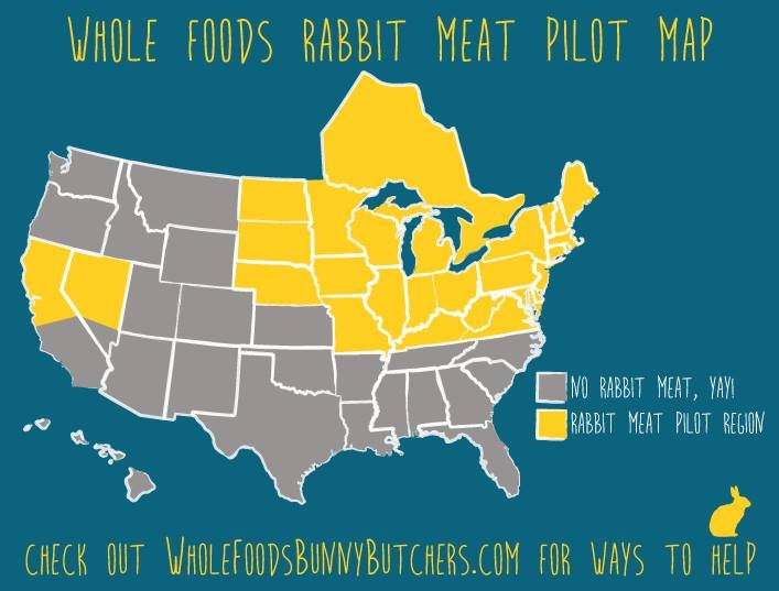 Take Action About Whole Foods | House Rabbit Society
