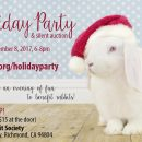 2017 Holiday Party – December 8th